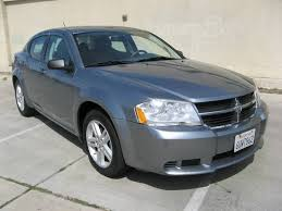 dodge avenger gray 2008 dodge avenger sxt
