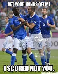 Mario Balotelli Meme - balotelli