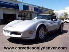 fast glass corvette chevrolet corvette base coupe 2 door 1980 chevrolet corvette