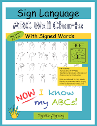 sets archives asl teaching resources