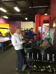 Game Rooms In San Antonio - arcades all free play wacky kidz indoor party place