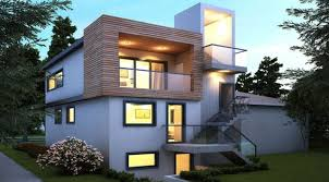Home House Design Vancouver Vancouver Makes Attaining Passive House Certification Easier