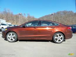 ford fusion se colors 2016 bronze metallic ford fusion se 110971146 gtcarlot com
