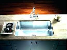 commercial stainless steel sink and countertop stainless steel sink tops stainless steel bar sink top mount