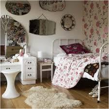 d o chambre vintage quelques idées vintage pour une chambre d adolescente