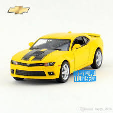 model camaro 2017 kinsmart die cast metal models 1 38 scale 2014 chevrolet