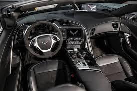 2011 Corvette Interior 2016 Chevrolet Corvette Review U0026 Ratings Edmunds