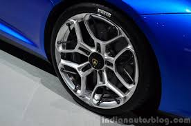 lamborghini asterion side view lamborghini asterion wheel at the 2014 paris motor show indian