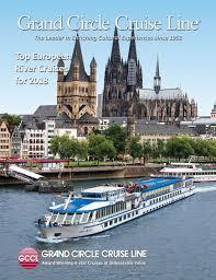 free catalog grand circle travel