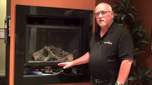 heatilator gas fireplace troubleshooting video youtube