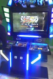 Street Fighter 3 Arcade Cabinet Super Street Fighter Iv Arcade Edition Wikipedia La