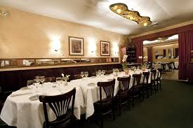 Casola Dining Room - private dining rooms nyc decor cool private dining room interior