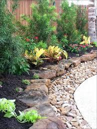 Black Garden Rocks Stones For Landscaping Decorative Stepping Stones Home Depot