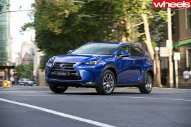 lexus reliability australia lexus nx200t review wheels
