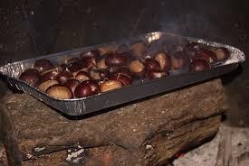 cuisiner chataigne cuisson des châtaignes et des marrons