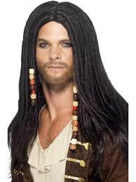 Grudge Costume Halloween Mens Long Hair Wig Ebay