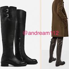 s knee boots on sale 17 zara shoes sale zara 100 leather the knee boots