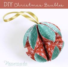 paper bauble has with pictures source