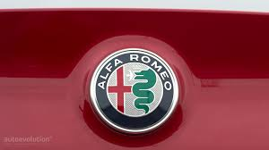 alfa romeo logo driven 2017 alfa romeo giulia super 2 2 diesel 8at autoevolution