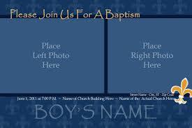 Baptism Invitations Free Printable Christening Sarah Dawn Designs June 2011