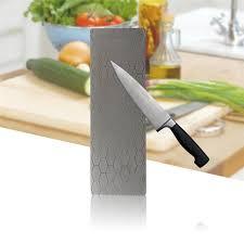 Whetstone For Kitchen Knives Portable Thin Pcd Grindstone Knife Sharpener Sharpening