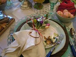 Easter Spring Table Decorations by 41 Fashionable Ideas To Decorate Your Home For Easter Spring