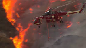 Wildfire Credit Union Hours by Blue Cut Fire In Cajon Pass Explodes To 18 000 Acres 0 Percent