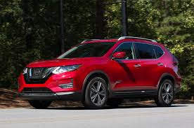 nissan hybrid 2016 2017 nissan rogue hybrid sv review gearopen