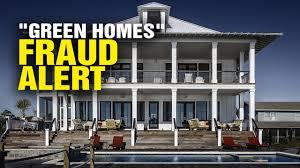 green homes green homes fraud alert video