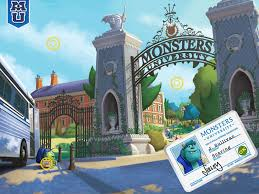 experience monsters university storybook form insider