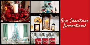 christmas decoration ideas to spruce your house interiors