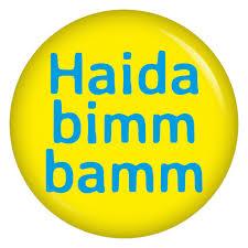 schwäbisch sprüche kiwikatze button schwäbisch haidabimmbamm