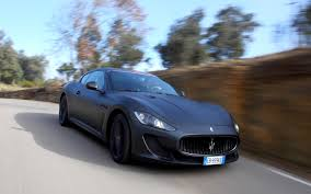 maserati granturismo 2015 black 2013 maserati granturismo gains new look power will debut in geneva