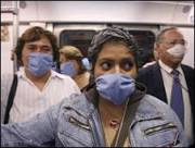 BBC Brasil - Notícias - Diante de epidemia, mexicanos mudam os ...