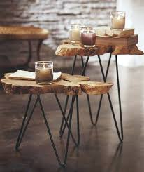 tree stump coffee table tree trunk coffee table creative brown tree trunk coffee tables with