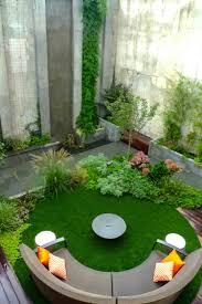 amenagement jardin moderne aménagement jardin en ville moderne u2013 19 idées splendides