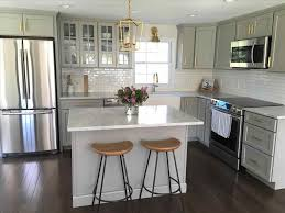 New Kitchen Cabinet Cost Kitchen Decorating Modern Kitchen Design Kitchen Remodel Cost
