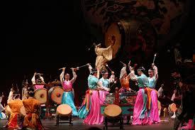 different types of dance korean dance wikipedia