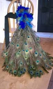 Peacock Halloween Costumes Adults Beautiful Diy Woman U0027s Peacock Costume Halloween Costume Contest