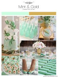 gold wedding theme mint green and gold wedding theme weddings start here
