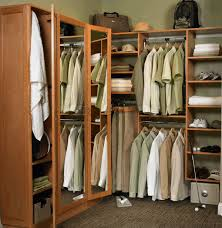 space saving wardrobes for small rooms flower patterned gray