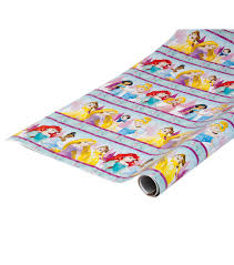 holiday cheer 40in x 50 square feet princess giftwrap joann