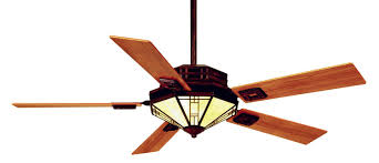 ceiling fan ideas awesome mission style ceiling fans ideas hunter
