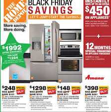 home depot printable coupon black friday 2017 home depot black friday savings 2015 early appliance deals