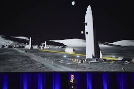 elon musk in seven years spacex could land humans on mars