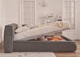 Modern Super King Size Bed Bonaldo Fluff Super King Size Bed Contemporary Super King Size Beds