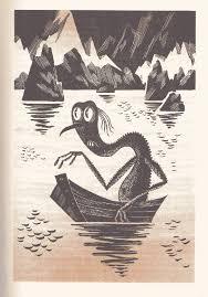 soviet era illustrations of j r r tolkien u0027s the hobbit 1976