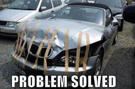 Car Wreck Meme - dealer marketing with internet memes strathcom media solutions