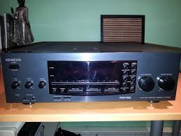 kenwood home theater receiver find more kenwood kr v5580 receiver for sale at up to 90 off