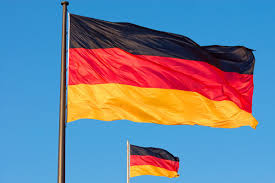 historical evolution of the german flag u2014 steemit